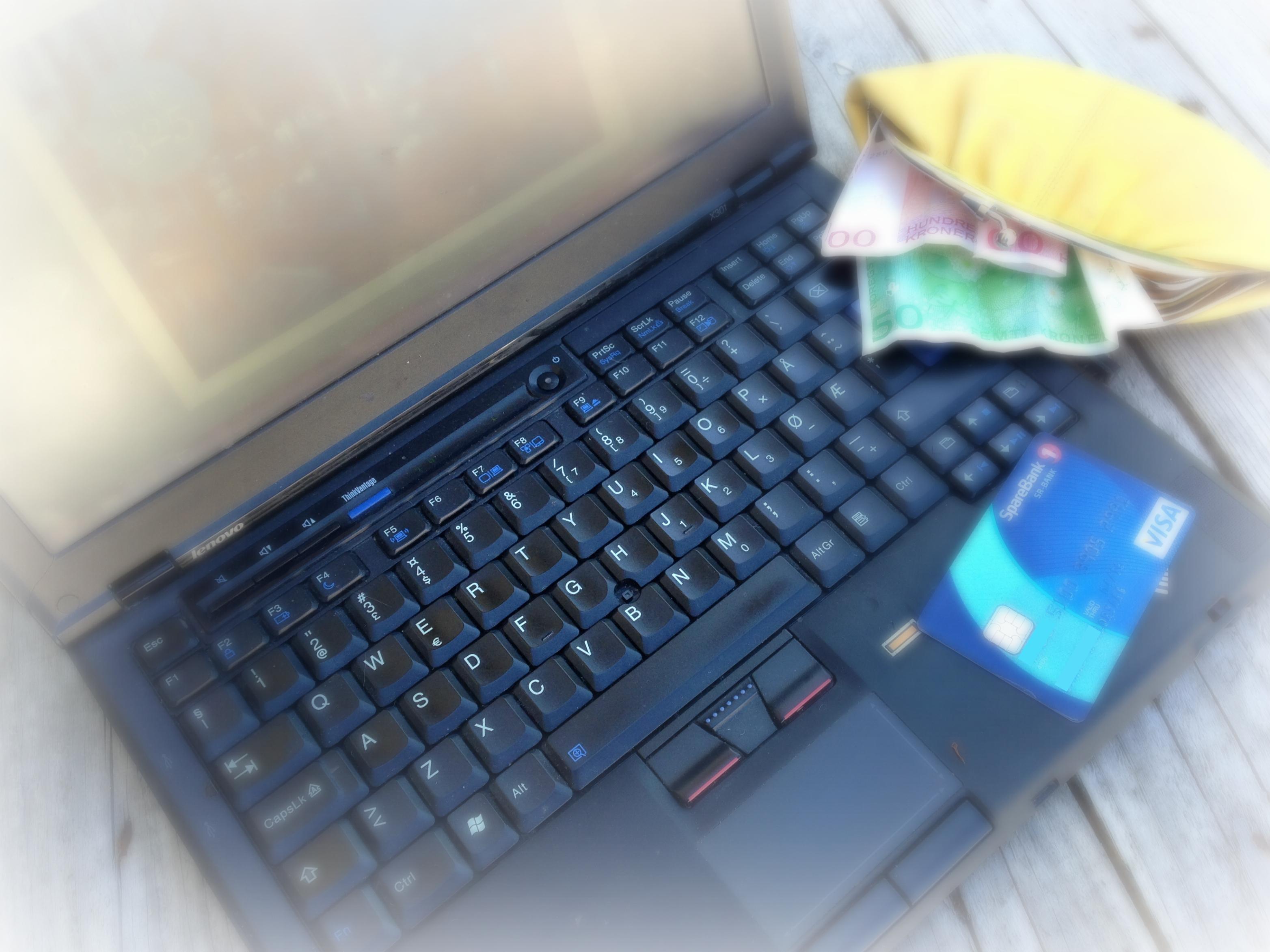 Nettbutikk -blogg - butikkutvikler