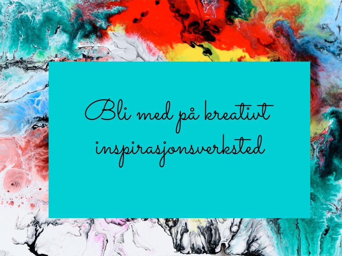 Inspirasjonsverksted