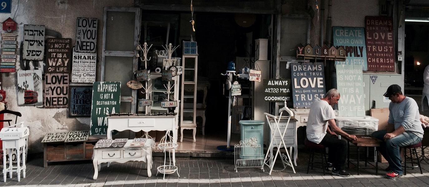 skiltbutikk